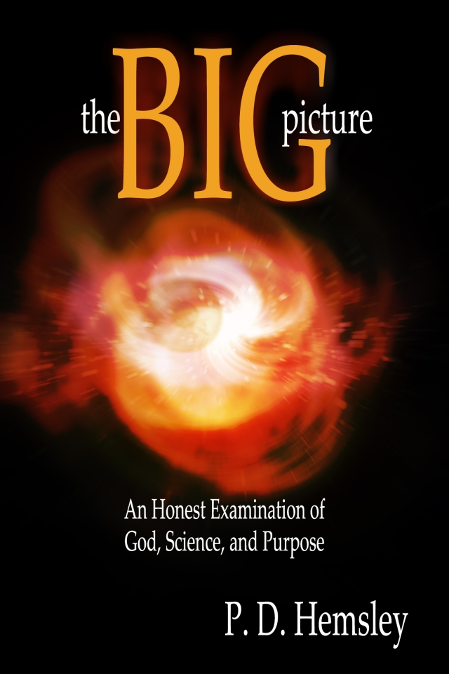 The Big Picture - cover